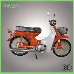 Hot-selling Popular 50CC Diesel Motorcycle
