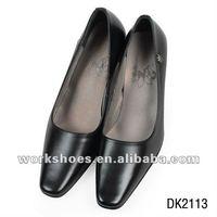 Custom Design 2012 new Ladies Dress Shoes