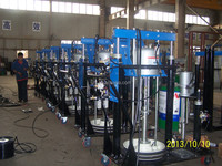 china insulating glass two part pump best price