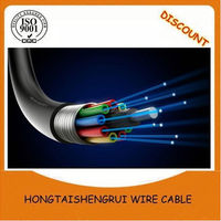 High quality manufacture price aerial electrical wire abc cable approved CE