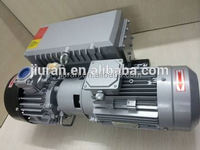 pump XD-160 XD series competitive single stage rotary vane vacuum pump