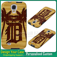 Best Quality 2 in 1 Custom Design Mobile Phone PC Case for Samsung Galaxy S4 I9500 with Soft TPU