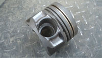auto spare parts 4995266 6bt foton piston in fuel system