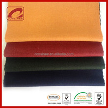 Consinee brand natural material different kinds of fabrics for high end brand