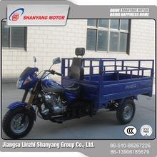 China wholesale high quality 150cc bajaj three wheeler price / eec ricycle scooter