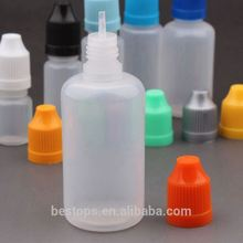 Stock! brown medicine screw cap vial spray pump bottle