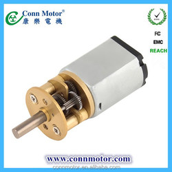 2015 New Arrival First Choice 3v electronic lock motor