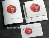 advertisement leaflets travel flyer printing