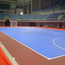 basketball court flooring interlocking tiles PP interlock indoor/outdoor