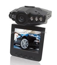 2015 new style recording radar detector with car dvr camera