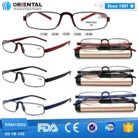 2015 the most popular reading glasses which our manager have visited some countries and meet all of the market