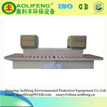 ALF Environmental Downdraft Table Machine for Wooden