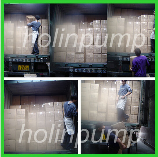 centrifugal submersible pump/submersible fountain water pump / electric submersible pump HL-8000F