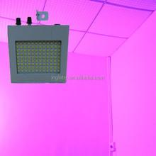 color changed auto led strobe light for KTV disco club