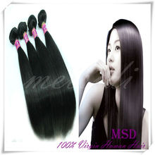 New style top selling Silky straight remy brazilian hair