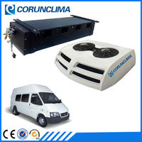 Manufacturer transport air conditioning o general air conditioners