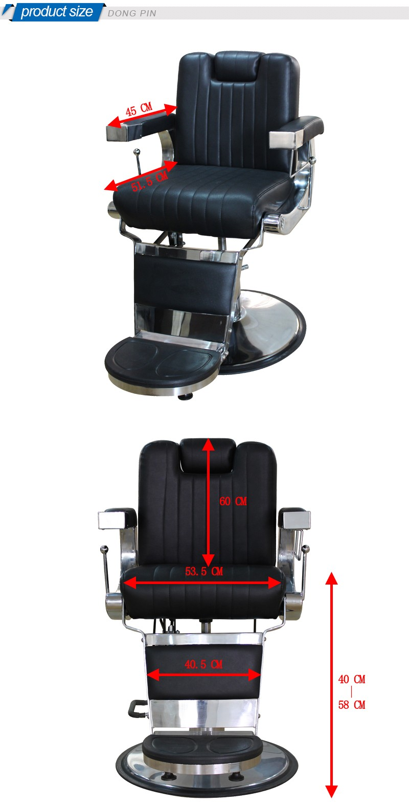 salon equipment heavy duty barber chair ebay cheap barber chair