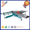 High quality best selling KI400L plywood cutting saw sliding panel table saw