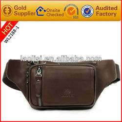 waist belt bag manufacturer man waist belt bag leather wallet