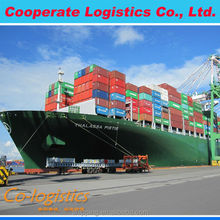 sea freight container shipping from China to Finland -- Alex(colsales31)