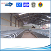 top ranking steel structure and steel structure house and prefab house