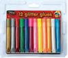 eco-friendly glitter glue for Kid crafts school stationery