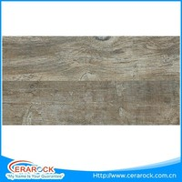 Fashion Digital Design Wooden Copy Ceramic Tiles Made in China