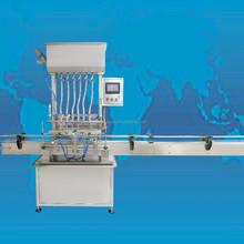 Liquid filling machine for water,chemical liquid bottle