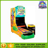 Family Bowl2 Electric Bowling Machine Coin Operated Redemption Machine
