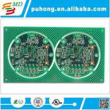 audio power amplifier module computer pcb