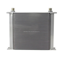Fits Universal Rally Race 34Row 248mm Width aluminum engine Oil Cooler