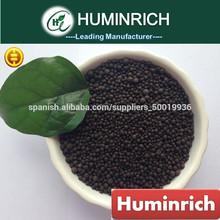 Huminrich Shenyang ácidos húmicos Fertilizantes npk fórmula química