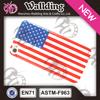 American flag STICKER CRYSTAL DIAMANTE MOBILE PHONE BLING