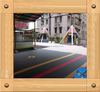 Best love for Children ,Kindergarden Suspended ,anti-slip,washable,pp paving colorful floor/playground
