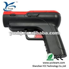 Hot sell gun for ps3 move,game accessories
