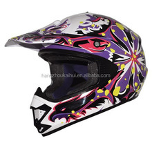 manufacturer whole sale high quality off road helmet for dirt bike and racing bike