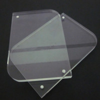 Excellent quality hot sell plastic self-adhesive photo frame