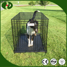 High Quality China Local Metal Pallet Rabbit Dog Cage For Sale Cheap