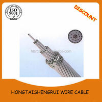 Factury supply hot sale Overhead Bare AAC ACSR AAAC MCM800 Conductor Specification