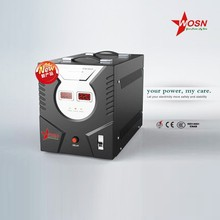 2015 New Design home Appliance Protector Voltage stabilizer 3KVA