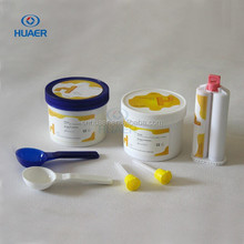 dental impression silicone