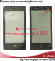 Replacement Parts Touch Screen For Nokia Lumia 520 Digitizer with Frame China Manufacturer