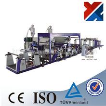 Best quality hot melt glue laminating machine