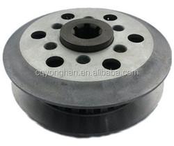 BAJAJ 100 Motorcycle Disc Pressure Clutch , clutch pressure disc motorcycle
