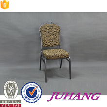 Hot sale high quality Iron Commercial banquet chair for party and hotel
