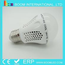 6 watts led bulb Edison 27mm