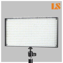Video Production LED Light Panel LED508AS Dual Color