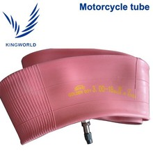 300-18 butyl rubber motorcycle inner tube with TR4