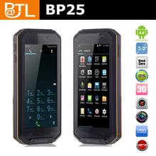 1.3GHz 2+8MP/NFC dual sim 3G android Cruiser BP25 outdoor sports phone