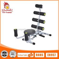 Crossfit machine home gym total core equipment
